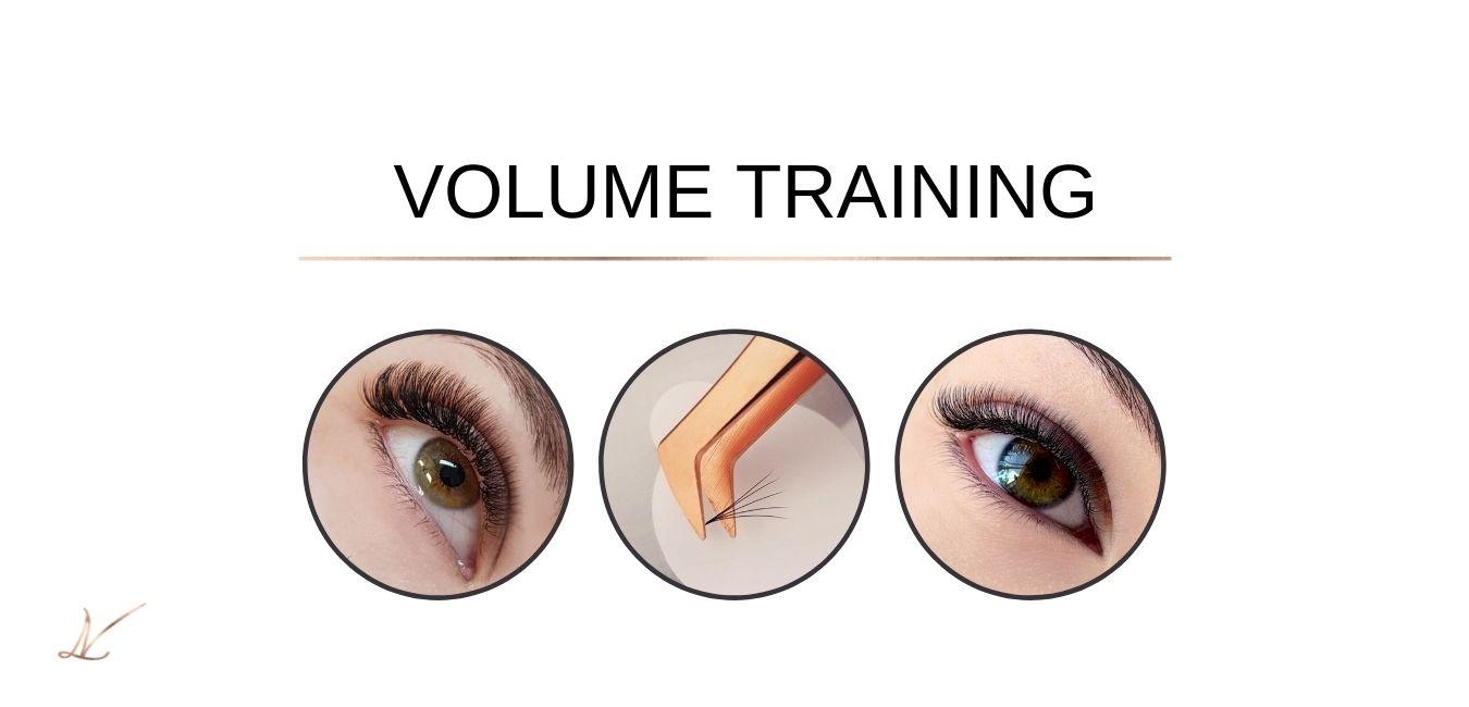 Volume Online