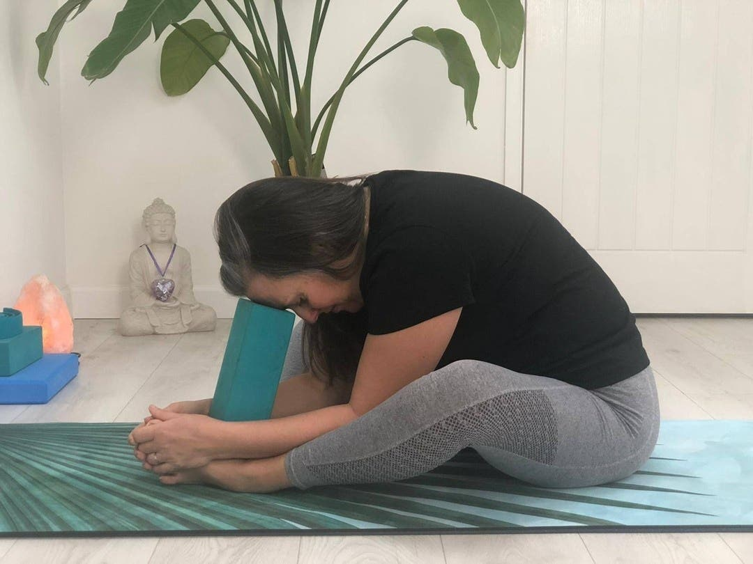 6 Week Yoga Discovery Course