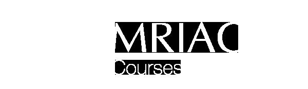 MRIAC Courses