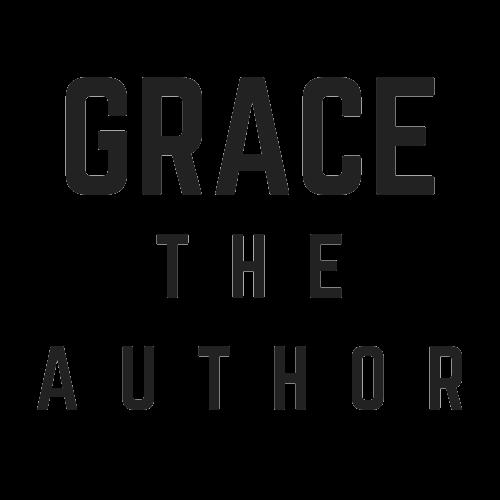 Grace The Author Logo