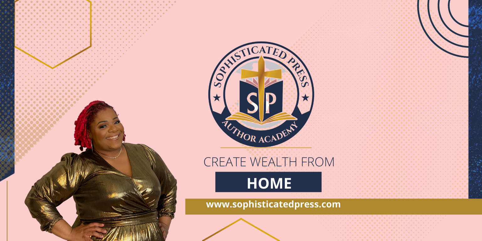 Create Wealth From Home