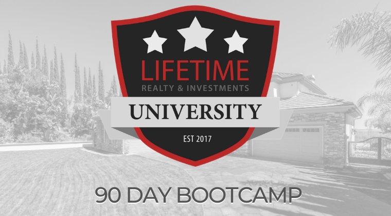 90 Day Bootcamp
