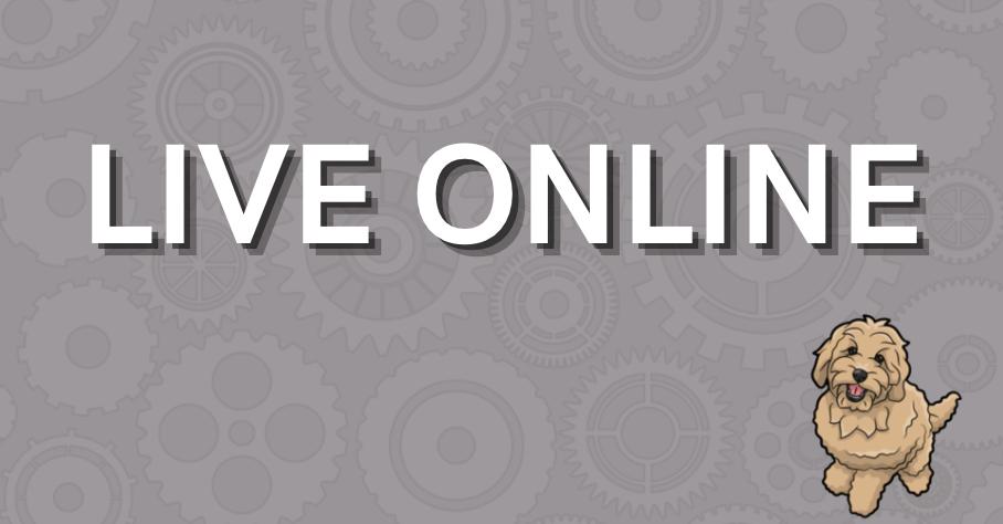 Live Online