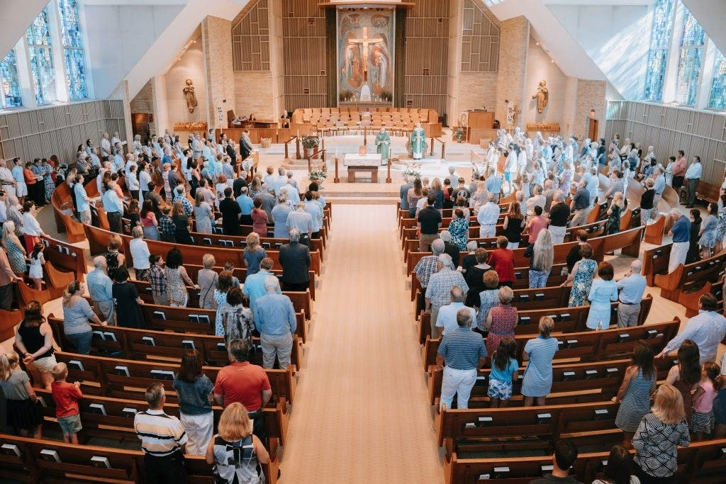 Introduction to Families of Parishes