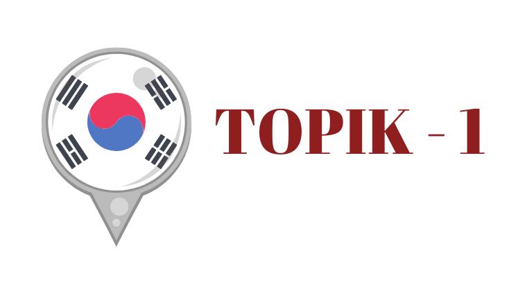 Korean TOPIK