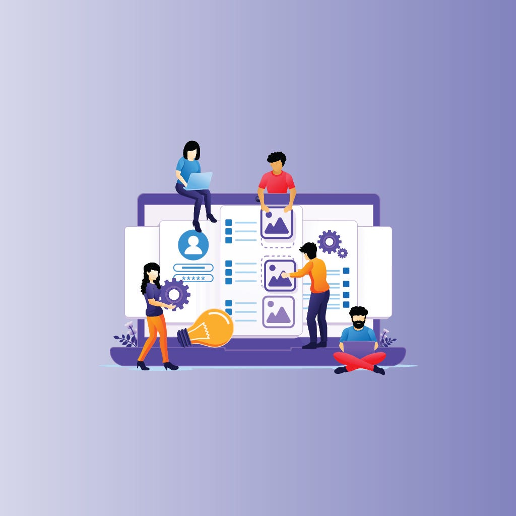 Frontend Bootcamp - React by Stack Learner
