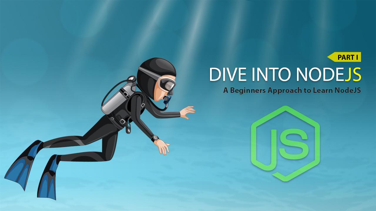 Dive Into NodeJS   Stack Learner & Stack School NodeJS Course