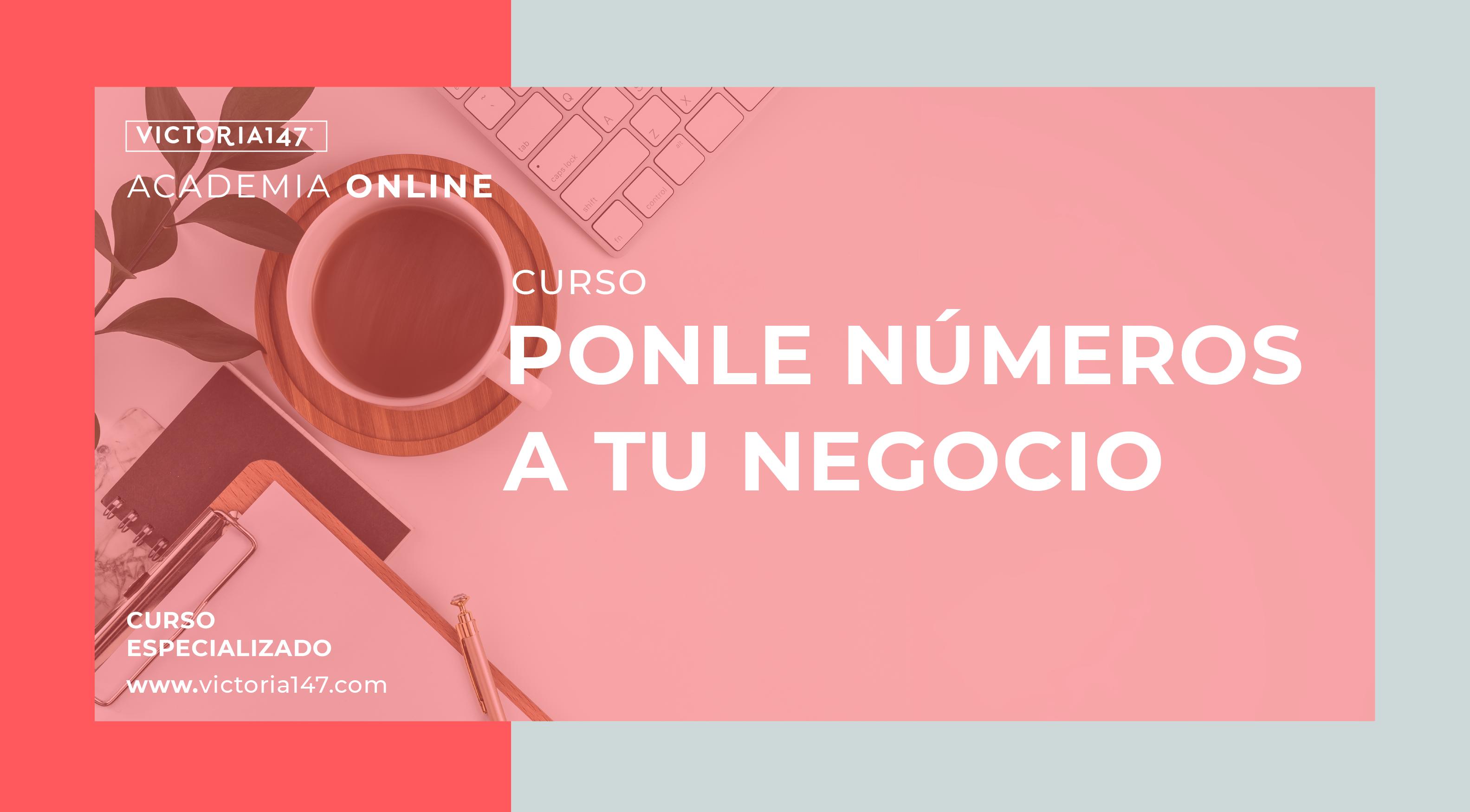 Ponle números a tu negocio Online