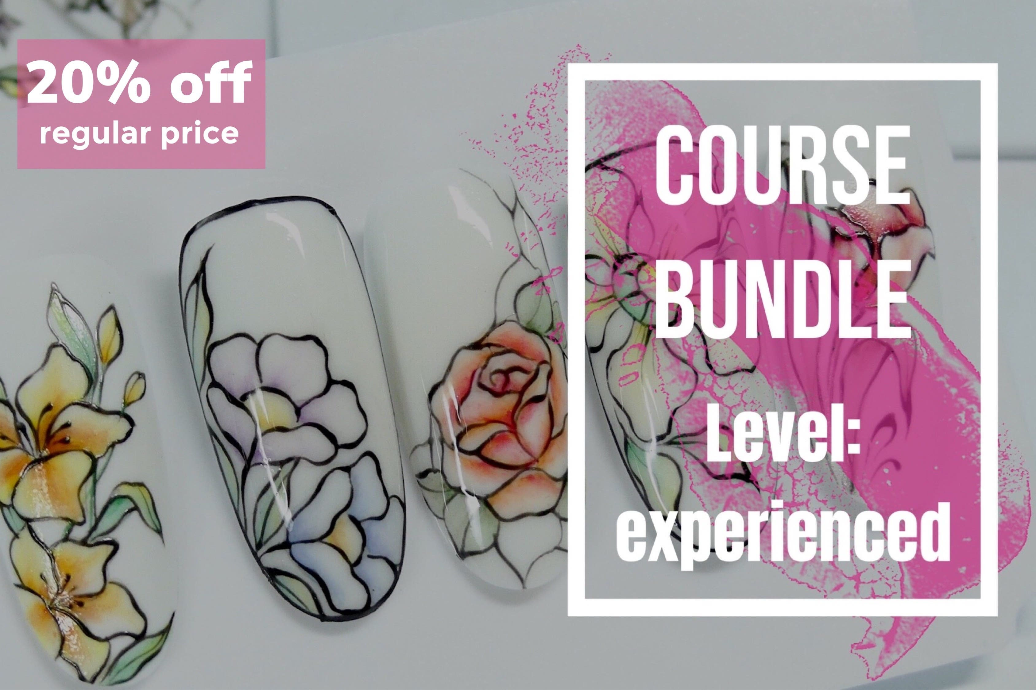 Course Bundle - Level Experienced