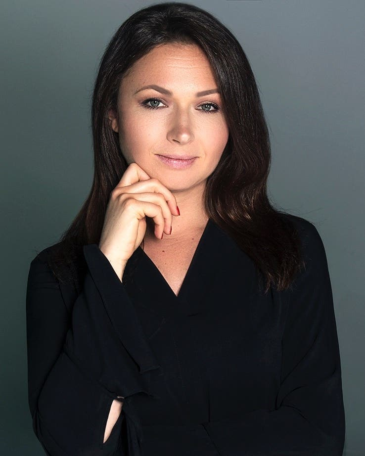 Anna Wesolowska