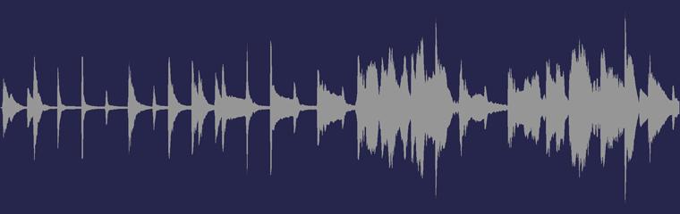 Fast Audio Waveform Rendering in iOS