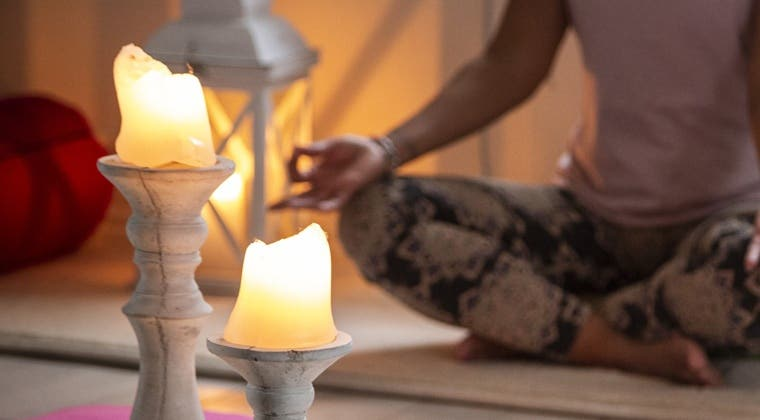 Yin Yoga med Carolina Skyldberg
