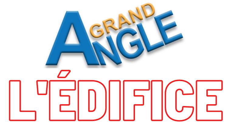 L'Édifice : Formation Immobilière Grand Angle