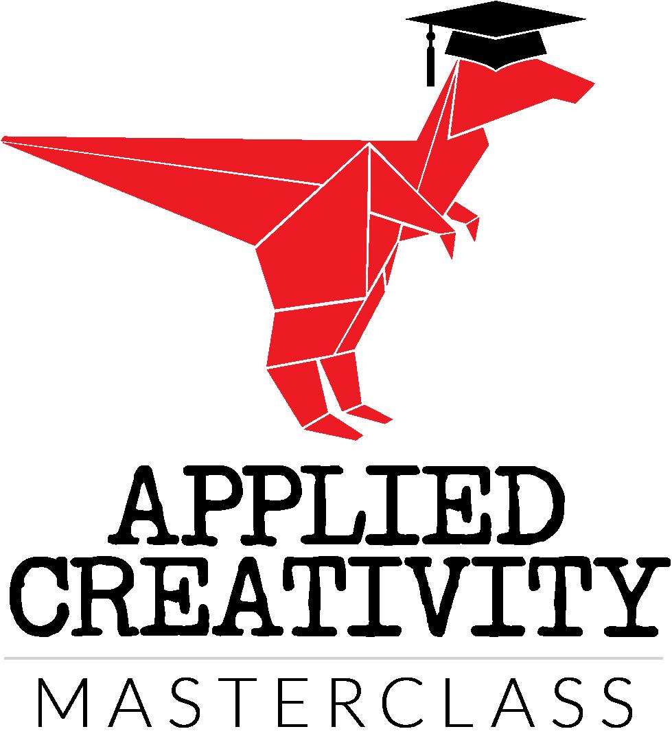 Applied Creativity Masterclass
