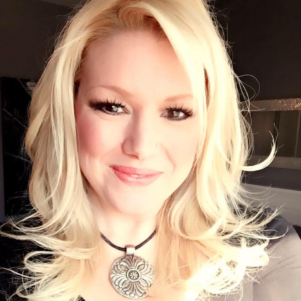 Alysha McLean, Founder Get Social Daily