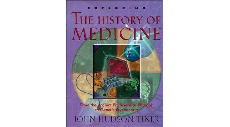The History of Medicine and Biblical Nutrition