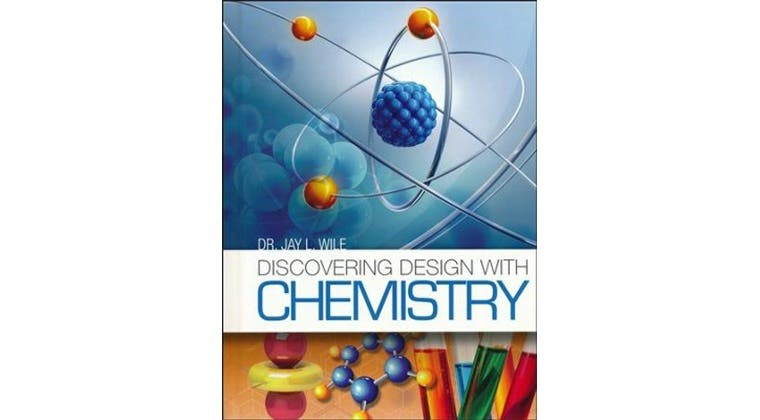Free Resources-Discovering Design with Chemistry