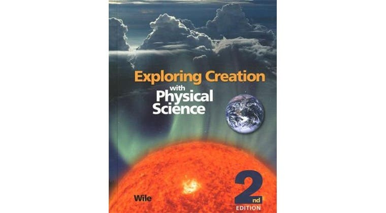 Physical Science - Module 6 Rental
