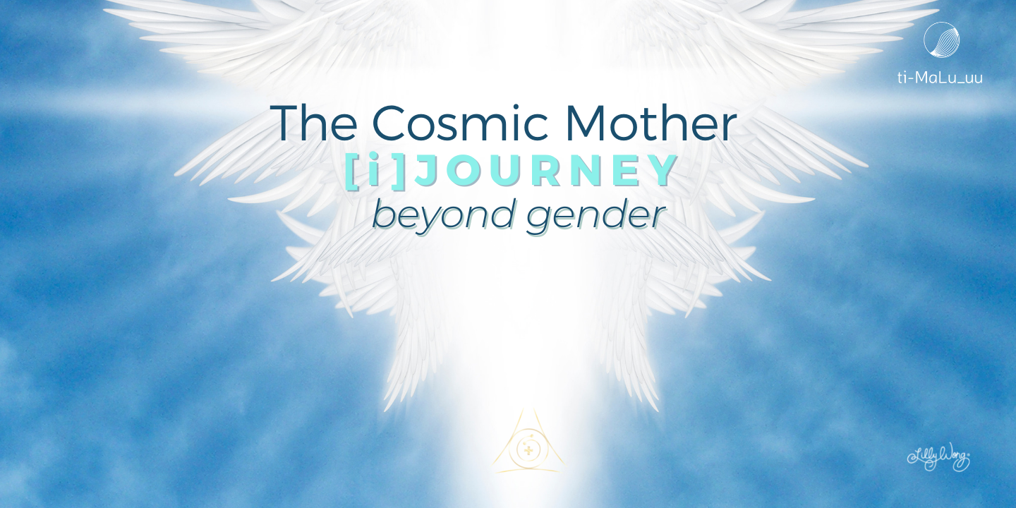 The Cosmic Mother [i]Journey