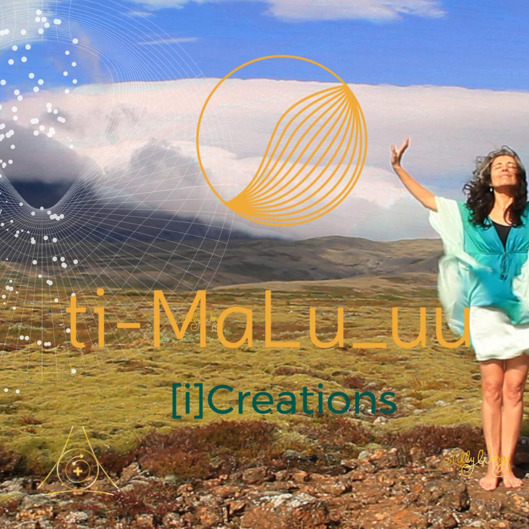 Timalu Creation Cosmic [i]Tools