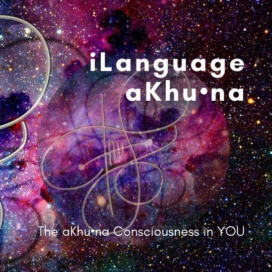 iLanguage aKhu•na