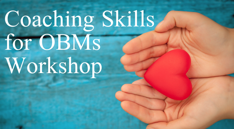 Coaching Skills for OBMs w/ Andrea J. Lee