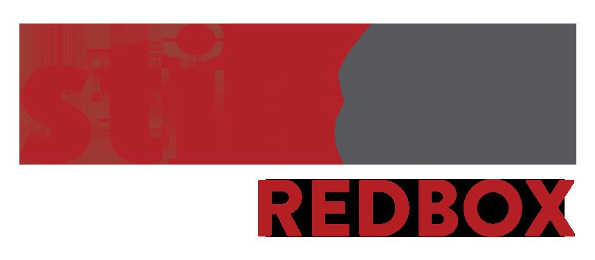 StillArt Redbox