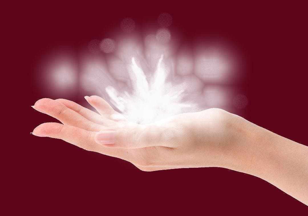 NEW Accredited Energy Healer and Meditation Coach and Practitioner Course (Certified)