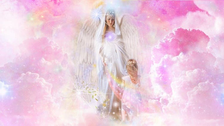 Certified Angelic Healing Practitioner Diploma Course