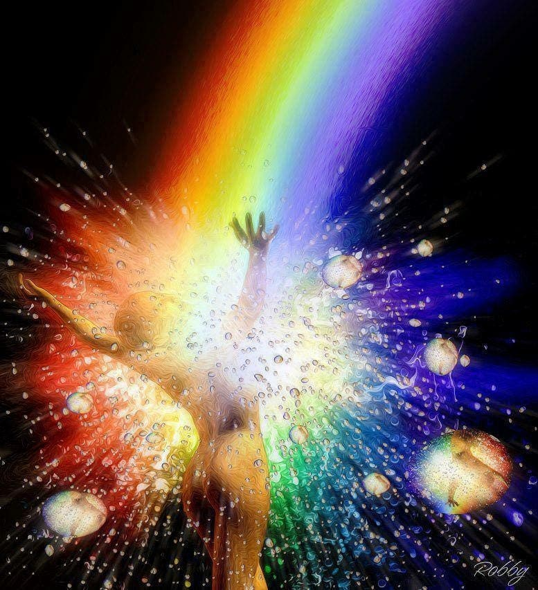 Accredited - The Chakra System Diploma Course - Certified