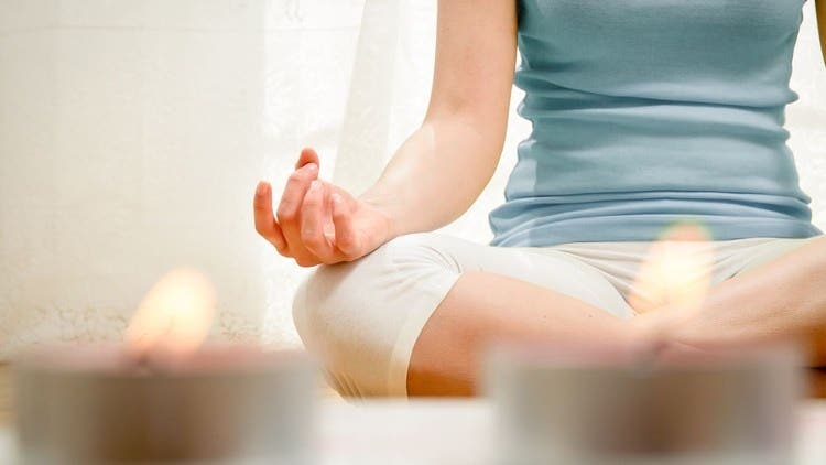 Accredited Meditation Foundation  Diploma Course - Certified