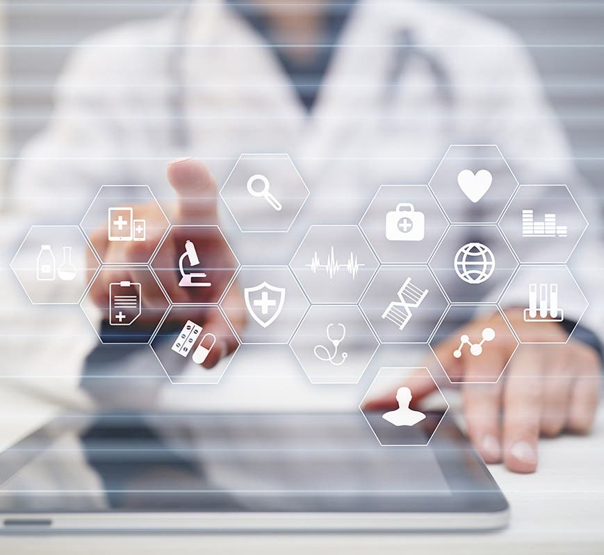 Managing the 2 Patient Streams: Diagnosed and Undiagnosed Patients (CLOUD) By: Dr. John Viviano Updated April 2021