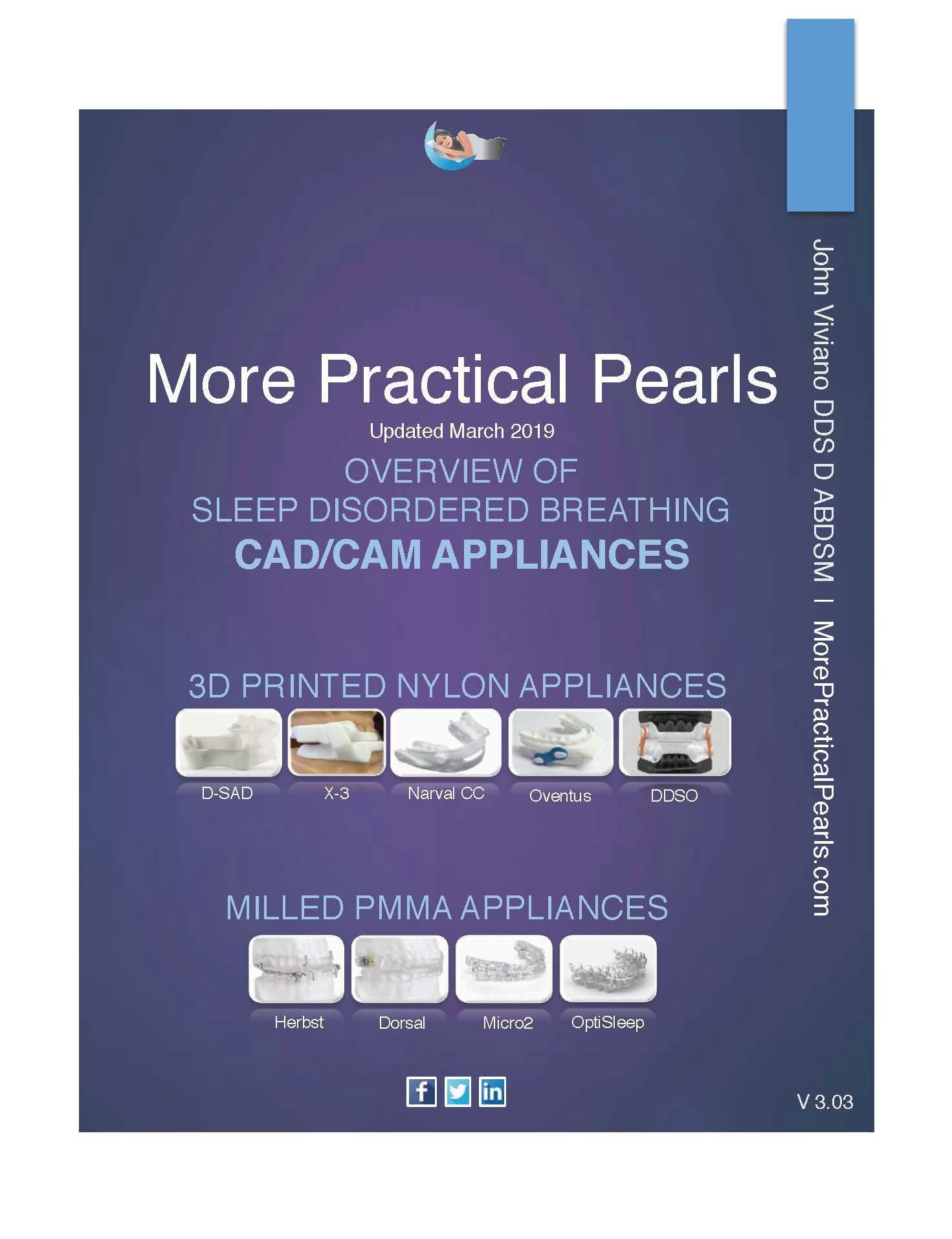 More Practical Pearls eBook