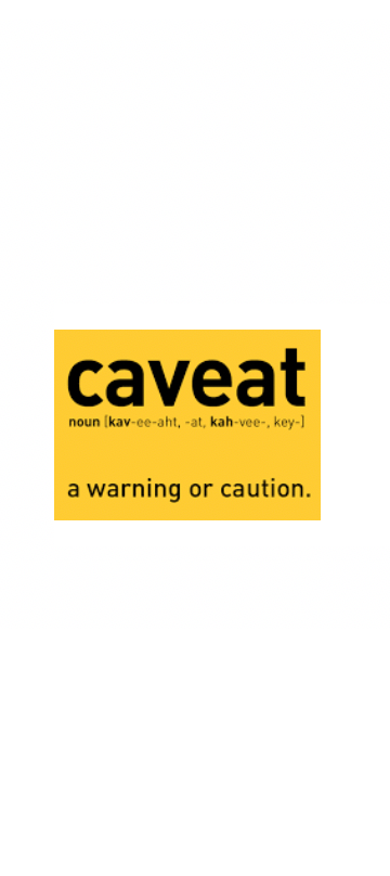 Example Cases and Caveats (CLOUD) By: Dr. John Viviano Updated April 2021