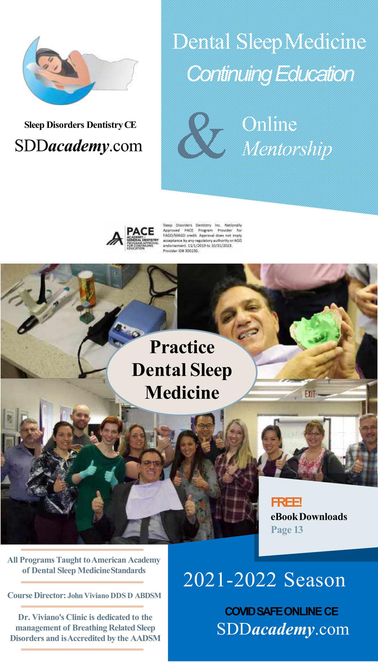 SDDacademy online Syllabus