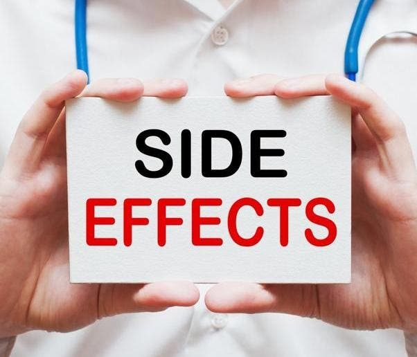 Oral Appliance Side Effects and Management (CLOUD) By: Dr. John Viviano Updated April 2021