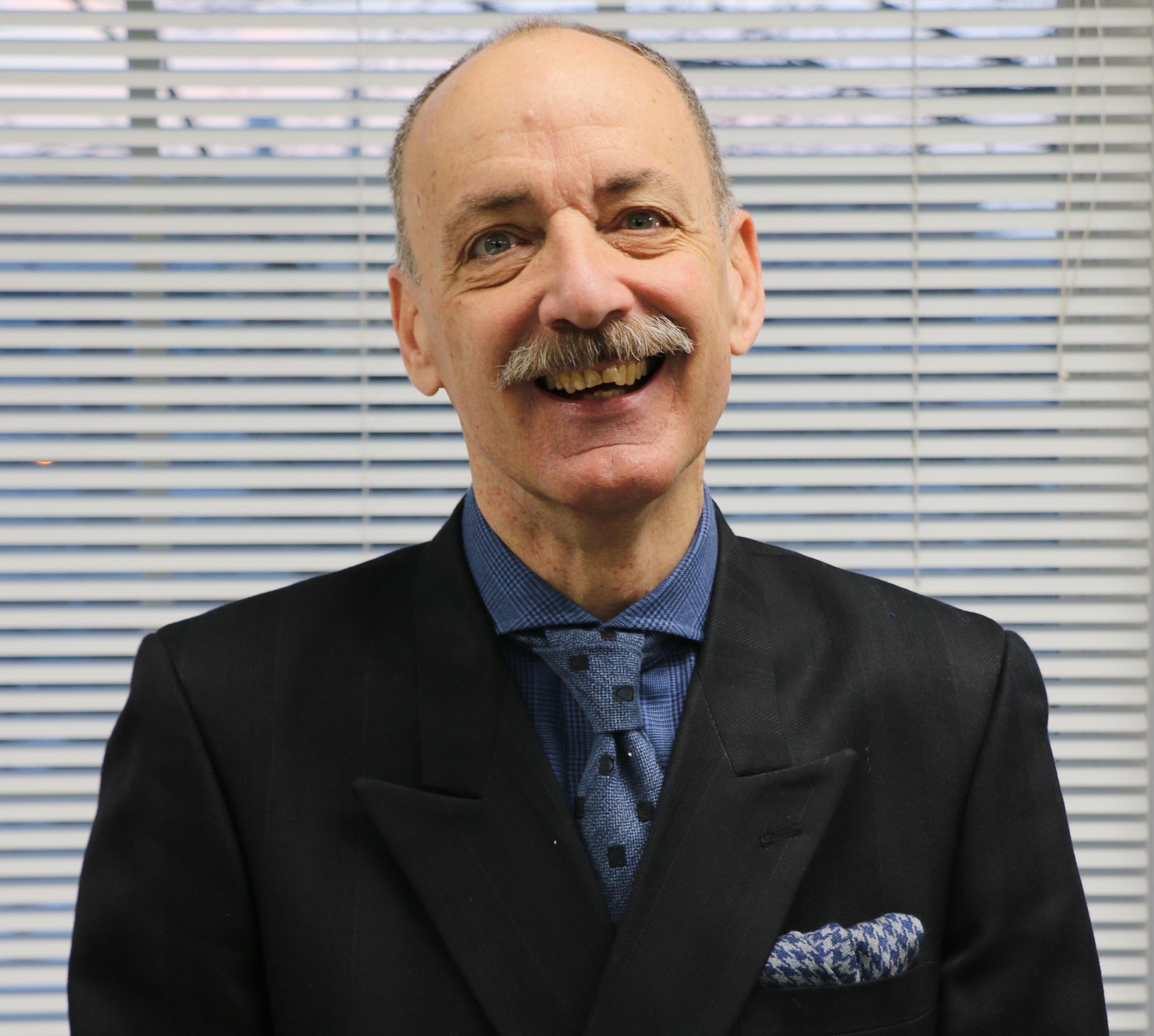 Dr. Steven Scrivani