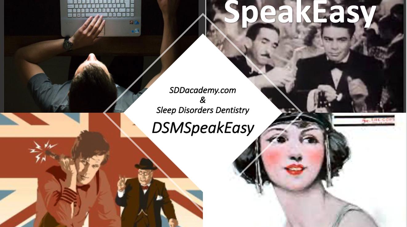 DSMSpeakEasy Meetings  ARCHIVED