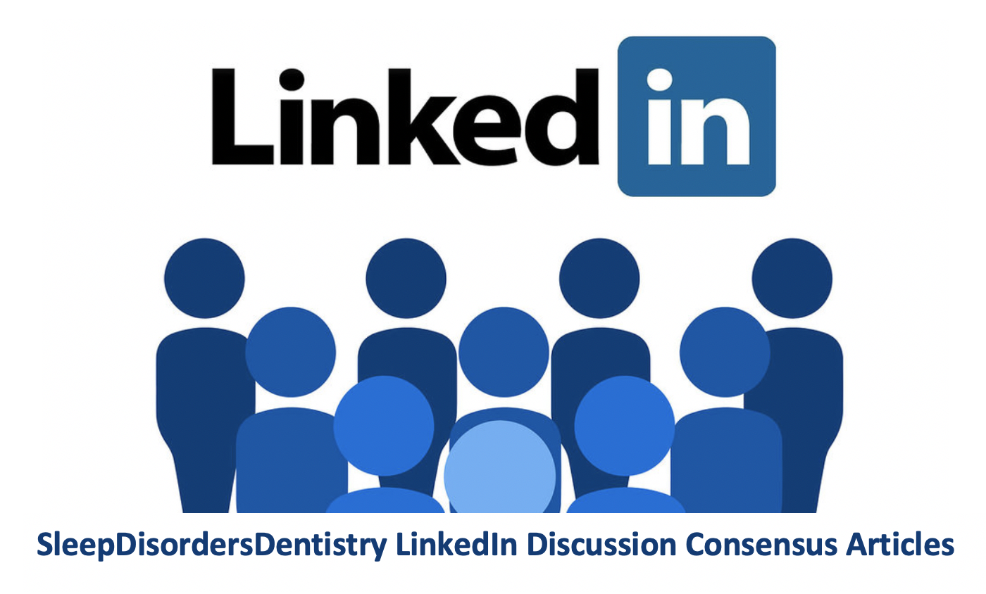 LinkedIn Consensus Articles