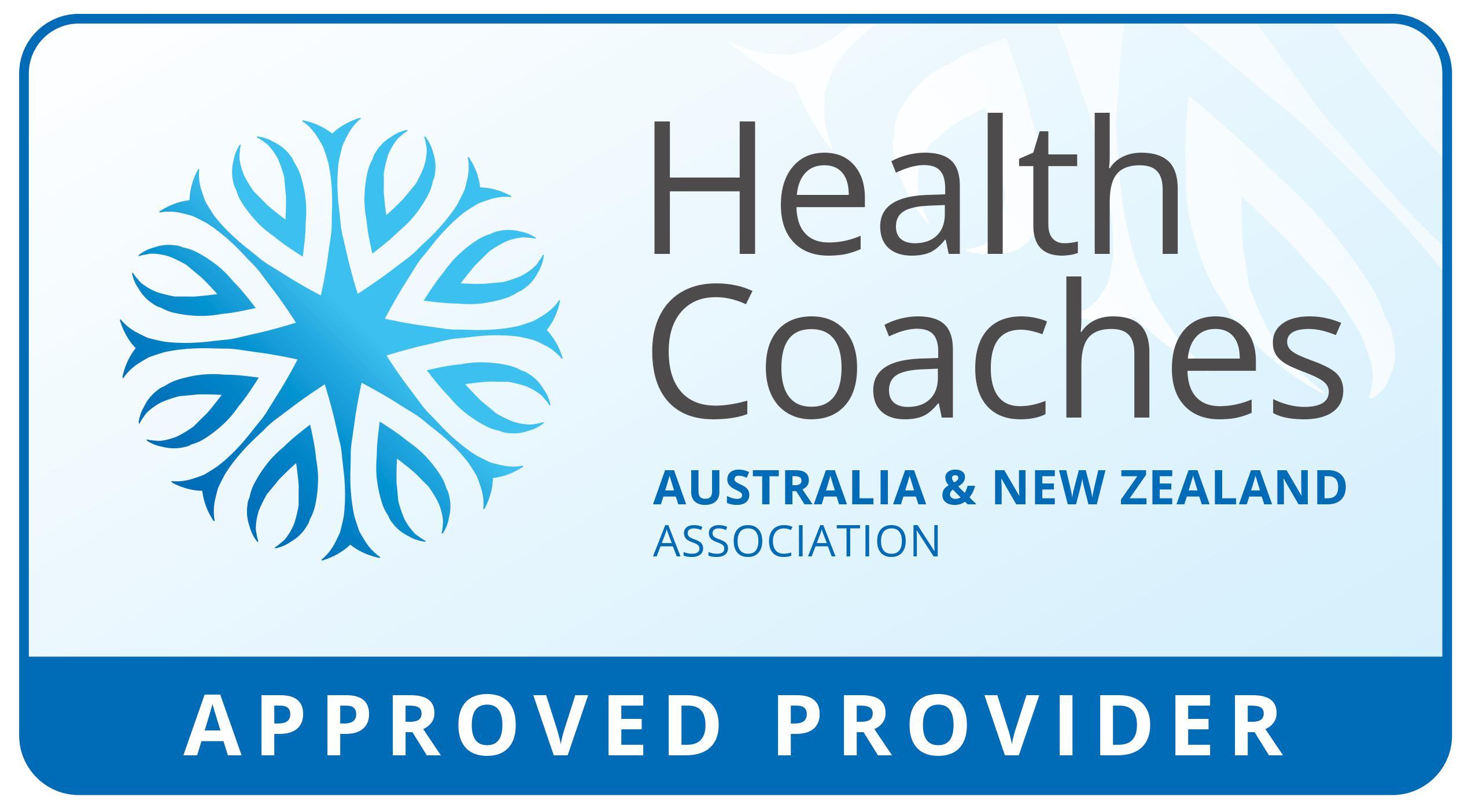 Health Coaches Australia and New Zealand Association