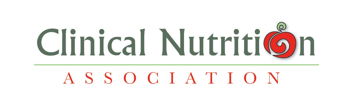 Clinical Nutrition Association logo