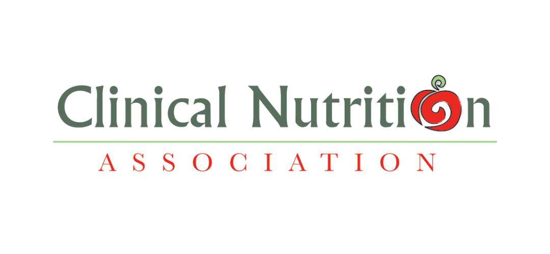 The Clinical Nutrition Association of New Zealand logo