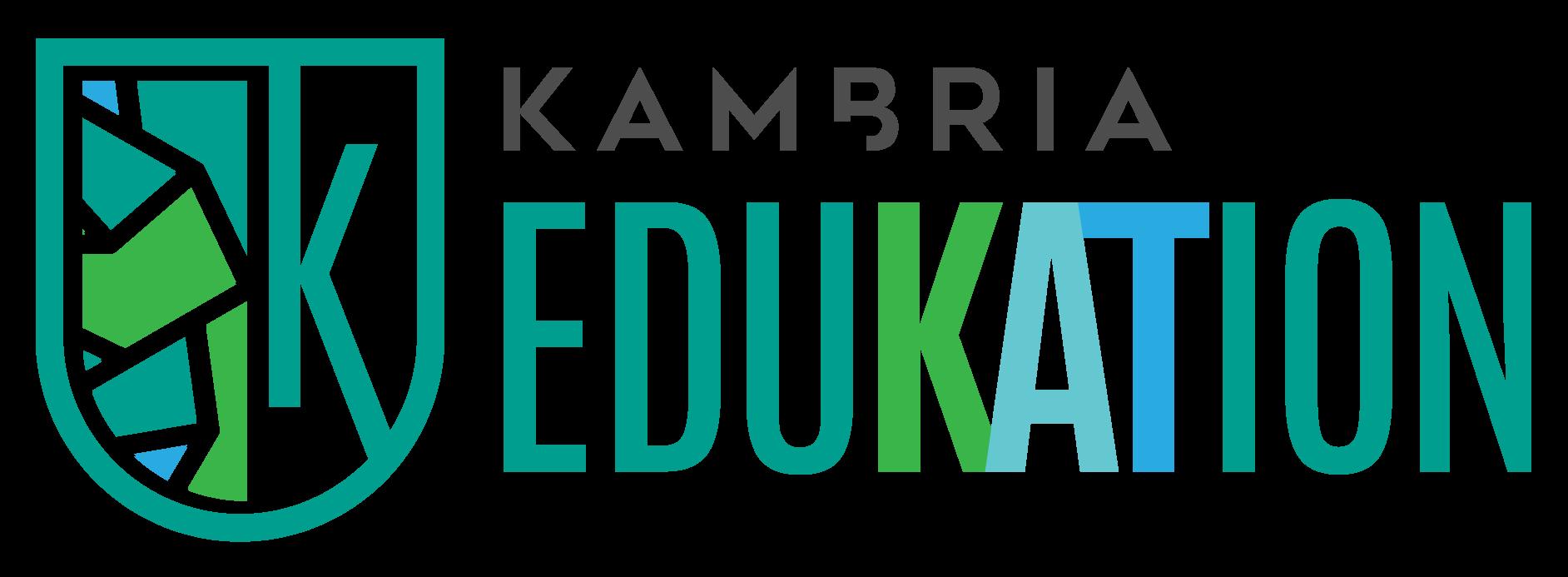 Kambria eduKATion