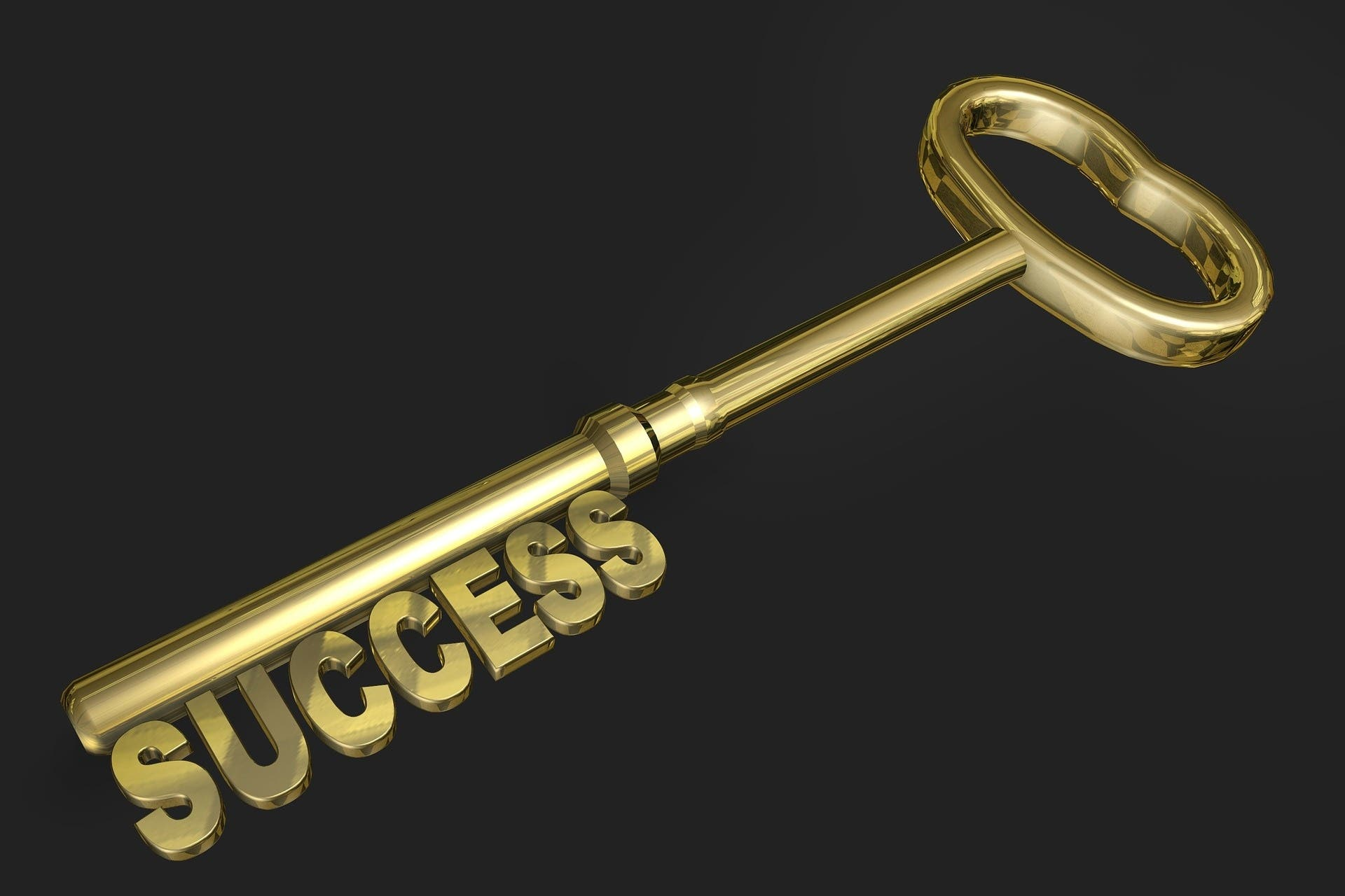 THE SUCCESS FOUNDATION - 6 PILLAR SUCCESS SYSTEM