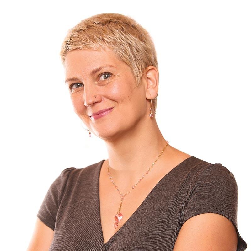Sarah Kingsbury