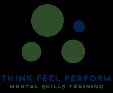 Think Feel Perform - Online Mental Skills Training for Athletes