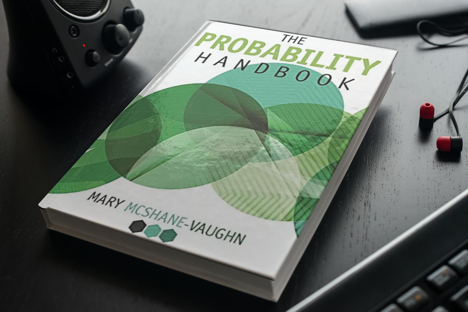 The Probability Handbook textbook