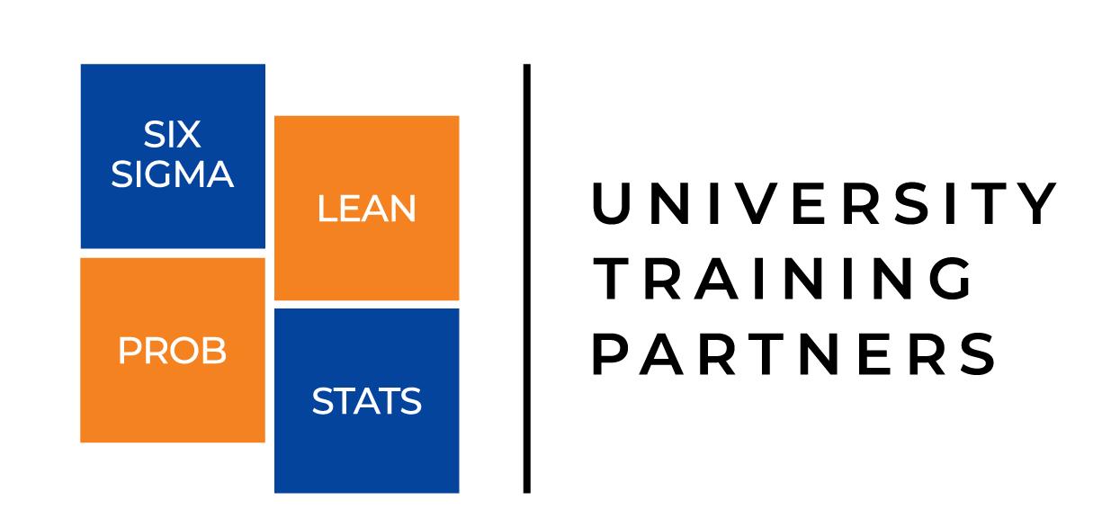 University Training Partners logo