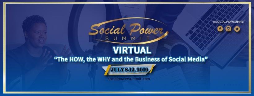 Social Power Course