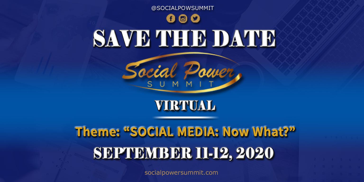 Social Power Summit 2020